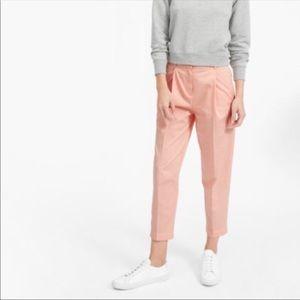 Everlane | Pink Slouchy Chino Pants
